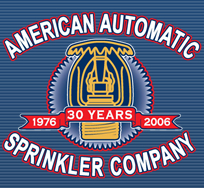 American Automatic Spinkler Company